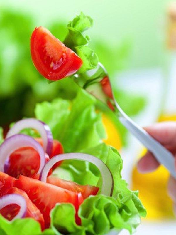 una dieta vegana puede ayudar con el dolor de la diabetes