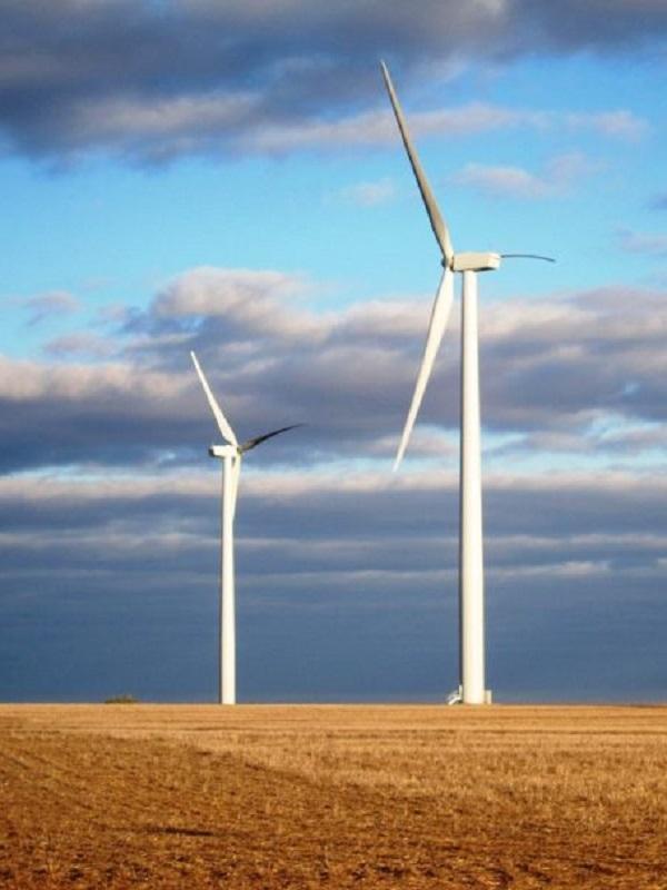 EDP Renováveis logra contratos de energía eólica a largo plazo en Brasil