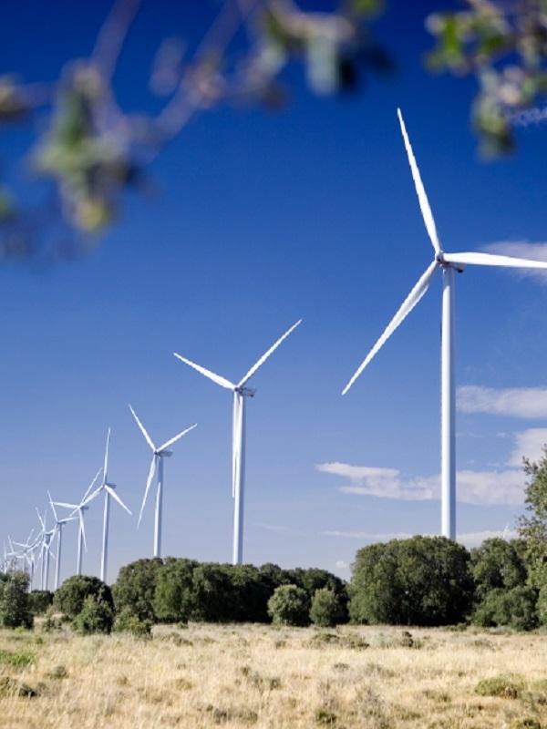 EDP Renovavéis firma un 'PPA' con Salesforce para un parque eólico de 80 MW en Estados Unidos