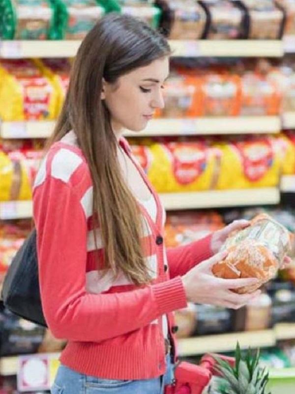 Si tienes riesgo de enfermedad cardíaca sí o sí debes entender las etiquetas de los alimentos