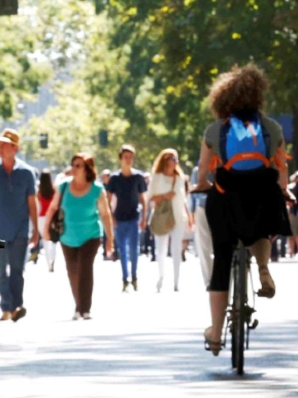 El Ayuntamiento de Madrid pone en marcha un Plan de Movilidad para Centro