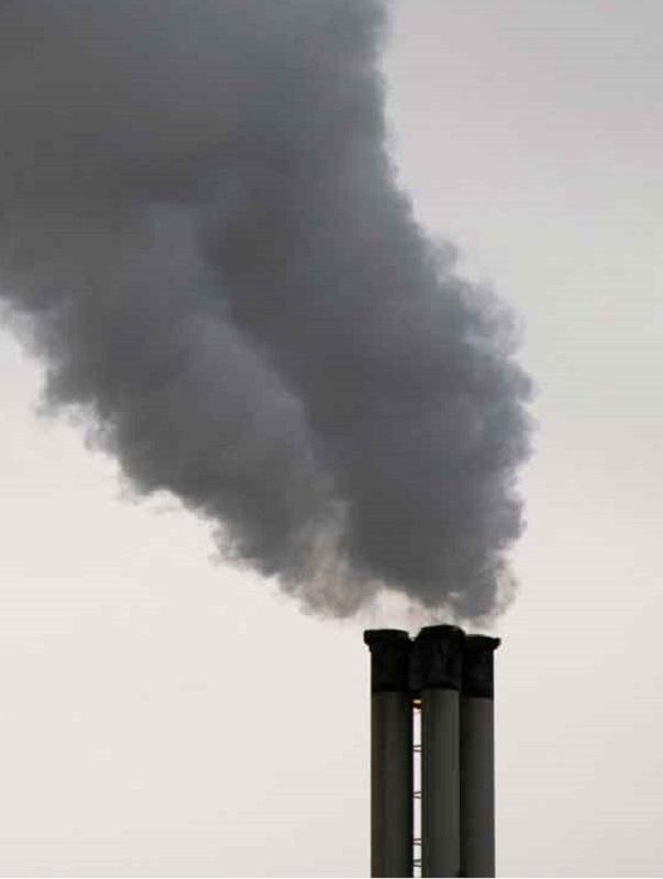 La descarbonización de la economía debe limitar el incremento de la temperatura en 1,5ºC