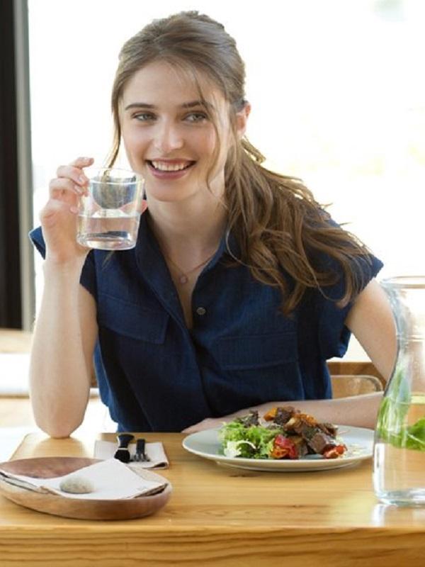 Las 10 falsedades de una dieta saludable