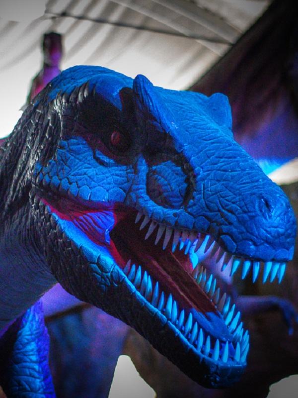 Coahuila es tierra de dinosaurios