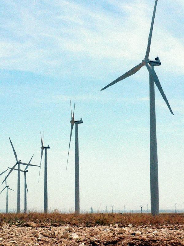 Declarados Inversiones de Interés General para Aragón seis nuevos proyectos de energías renovables