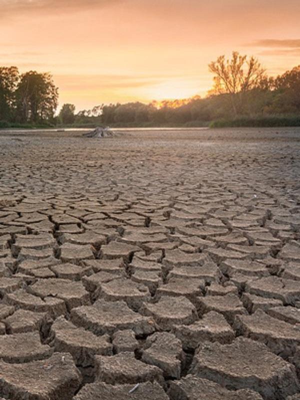 El cambio climático en los ojos de un geólogo