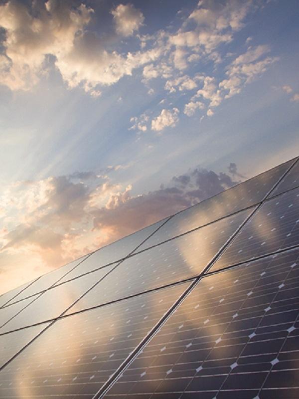 El mayor proyecto fotovoltaico de Europa estará en Murcia