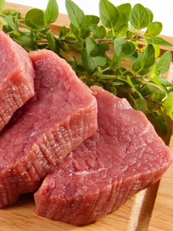 Reducir el consumo de carne y lácteos es la forma más sencilla de cuidar el Planeta