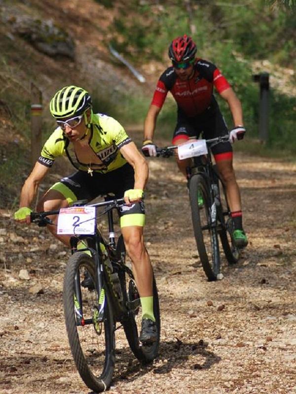 Cerca de mil ciclistas tomarán parte en la IX Maratón BTT Sierra de Cazorla