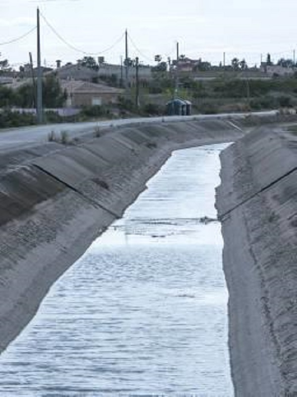 El Gobierno aprueba un nuevo trasvase de 20 hm3 en el acueducto Tajo-Segura, el máximo permitido en nivel 3
