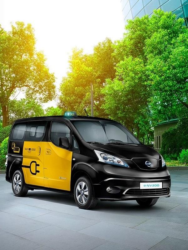 Luz verde a ayudas de hasta 10.000 euros para que circulen más taxis y furgonetas eléctricas e híbridas