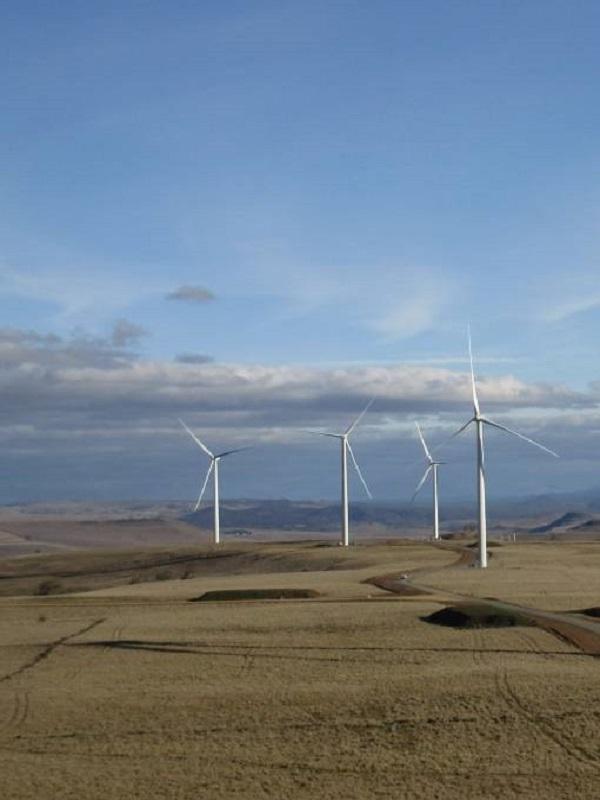 GPG, filial de Naturgy, invertirá 166 millones en construir un parque eólico de 180 MW en Australia