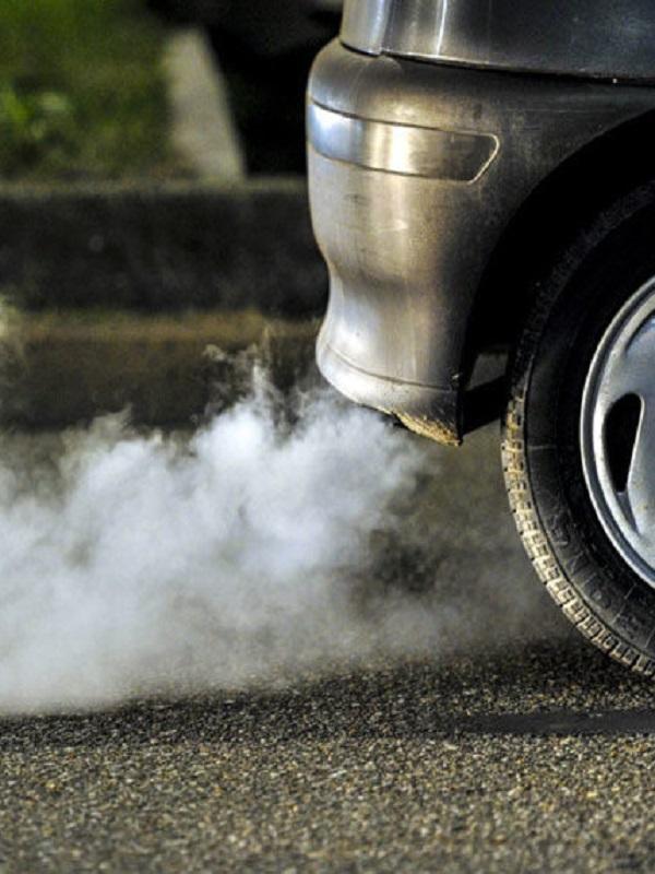 La Eurocámara eleva al 45% el objetivo de reducción de emisiones de CO2 para 2030