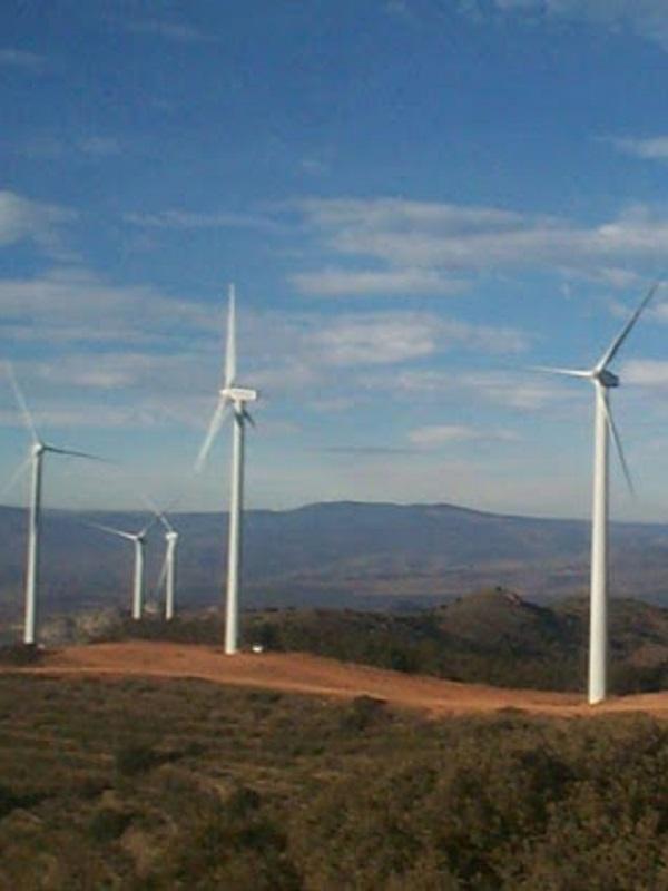 Acciona se adjudica un parque eólico en Australia con una inversión de 177 millones
