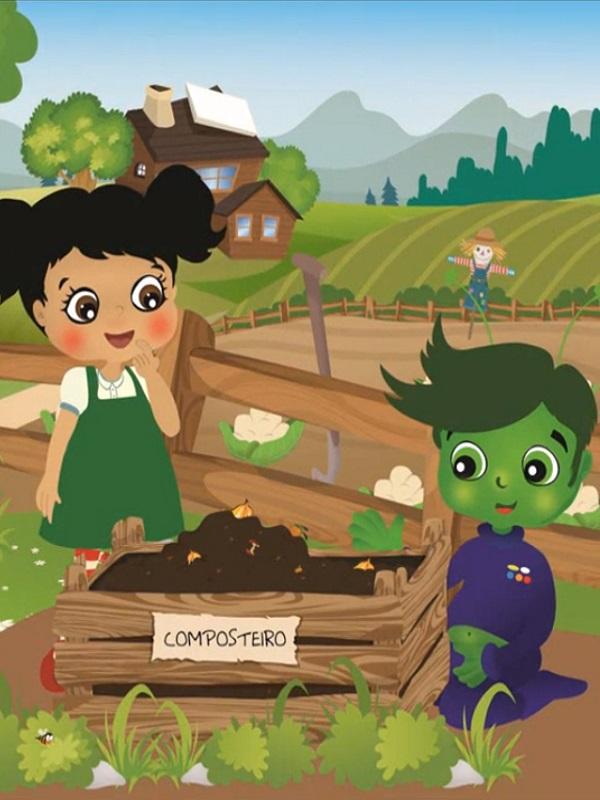 Caderno Verde regresa con interesantes novedades medioambientales para el curso 2018-2019