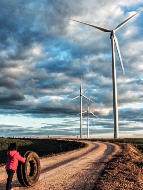 Asociaciones renovables europeas analizarán el próximo 9 de octubre en una jornada de AEE su experiencia internacional en extensión de vida de parques eólicos