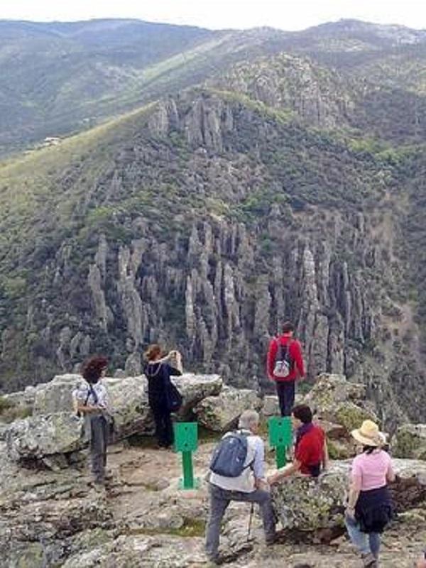 La UJA y Torres Vela, entre los premios Turismo Sostenible del Parque de Cazorla, Segura y Las Villas