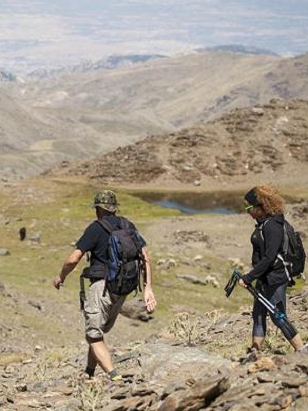 Sierra Nevada cierra la temporada estival con un 3% más de visitantes