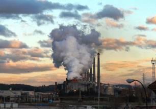 Asturias. Seguimos en alerta por contaminación en toda la comarca de Avilés