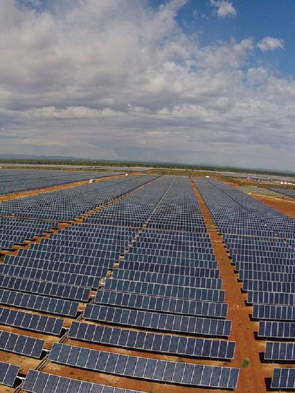 Acciona entra en Ucrania con un proyecto fotovoltaico de 55 millones