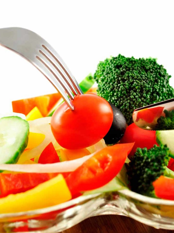 Lo que jamás debe fallar en tu dieta saludable