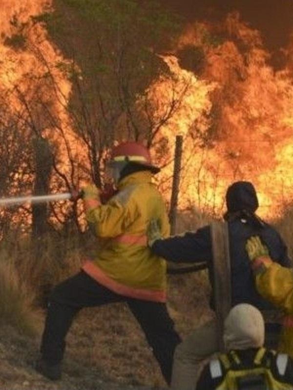 La Agencia de Protección Ambiental de EE.UU. premia a la empresa navarra Kunak por su sistema de seguimiento de incendios en tiempo real