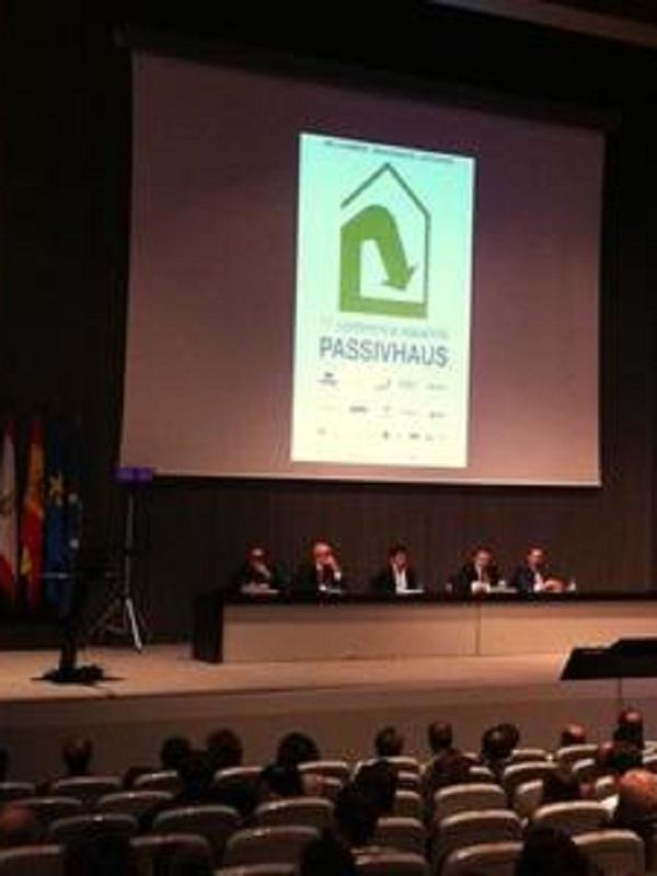 La 10ª Conferencia Española Passivhaus se celebrará en Zaragoza