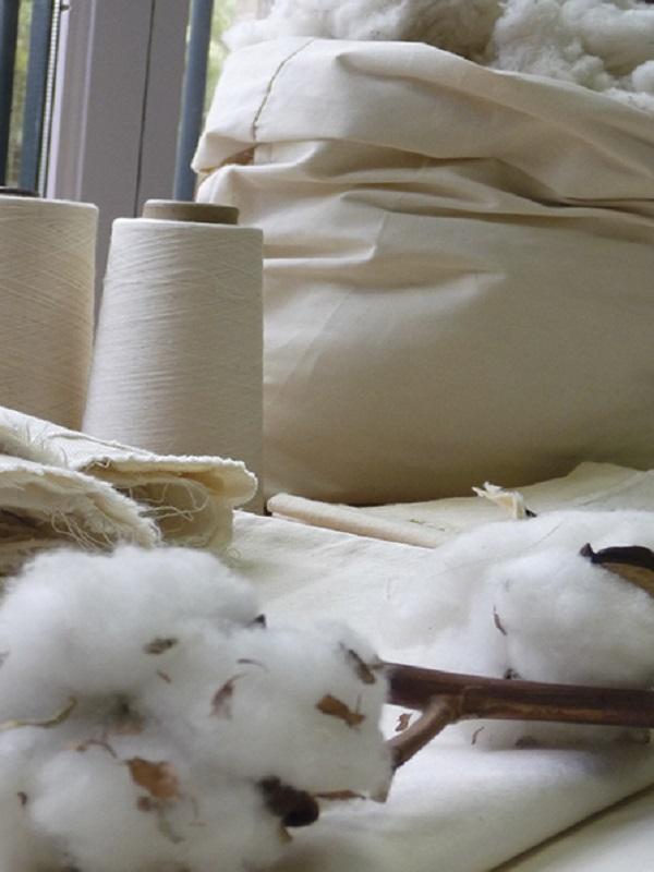 En Sevilla se debatirá el potencial de las fibras textiles naturales