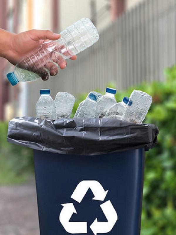El futuro del reciclaje