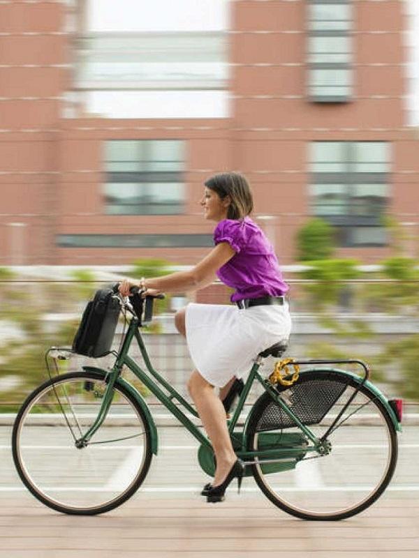 Bicicletas al poder