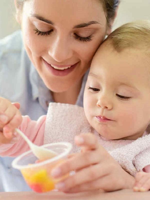 Léete las etiquetas de los alimentos de tus hijos por su salud