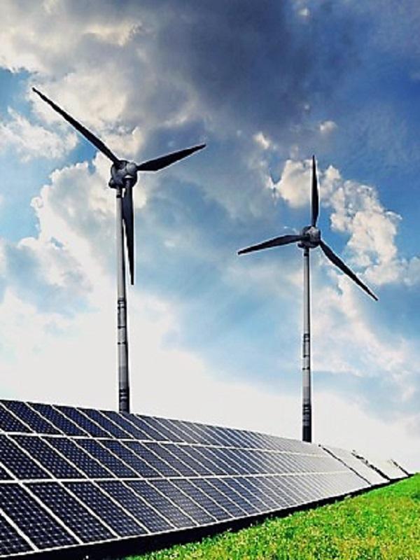 Aún estás a tiempo: Máster en Ingeniería y Gestión de las Energías Renovables