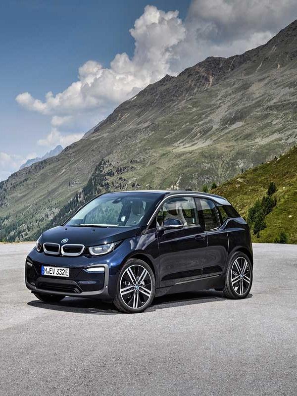 BMW Group se apunta a las energías renovables
