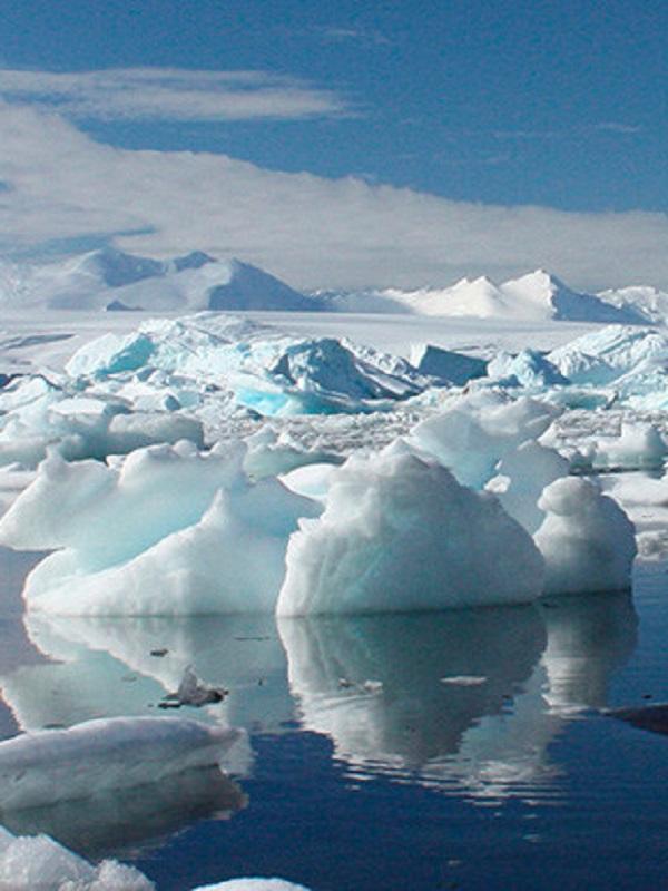 La Antártida Oriental en la cuerda floja y a un paso de ser historia