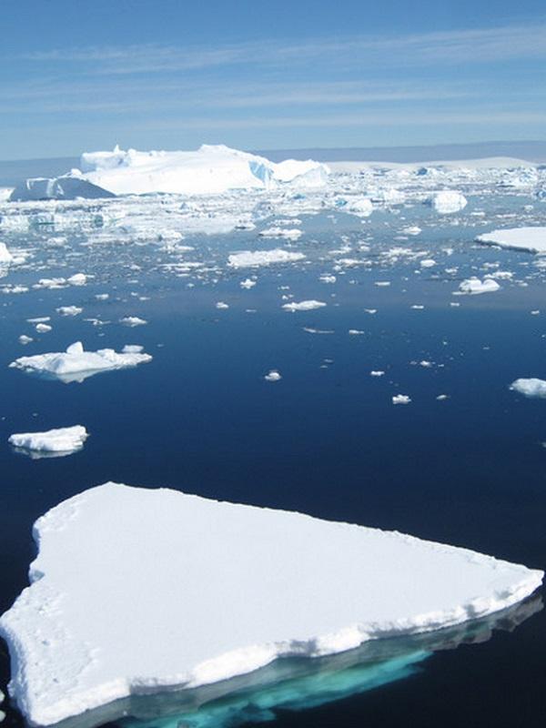 El deshielo del permafrost hace tambalear los objetivos del Clima de París