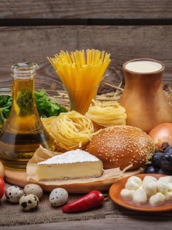 El consumo moderado de carbohidratos es una gran idea