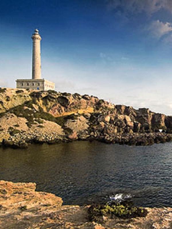Un estudio de la UE constata la buena gestión de la Reserva Marina de Cabo de Palos-Islas Hormigas