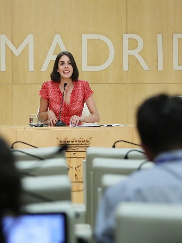 La Estrategia de Reducción de Residuos en Madrid sale a información pública