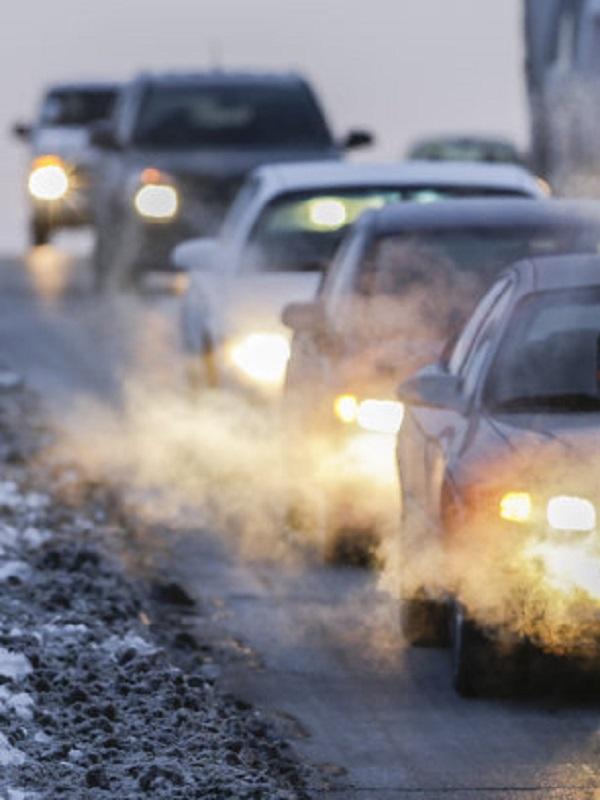 Sobran coches y emisiones