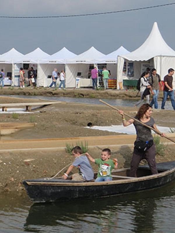 Delta Birding Festival