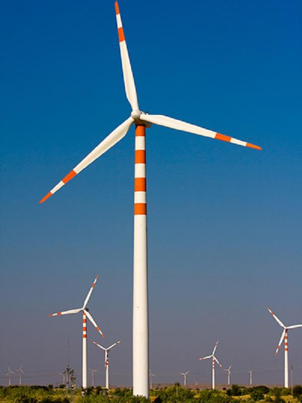 Iberdrola adjudica a Vestas el suministro de 144 MW para un parque eólico en Estados Unidos