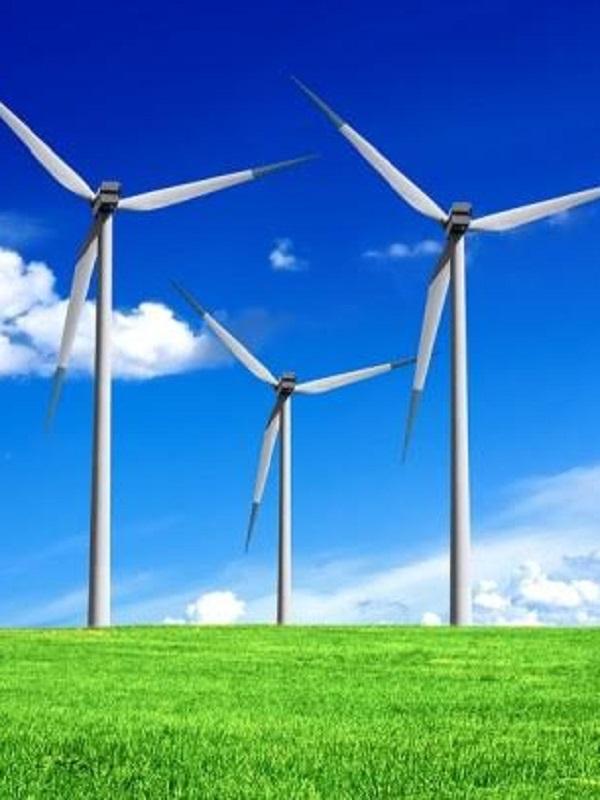En 2022 España será el segundo país en el ránking en energía eólica