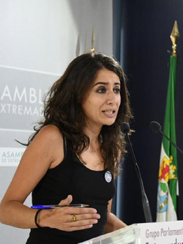 Extremadura tramitará la ley de Podemos sobre eficiencia energética en centros educativos