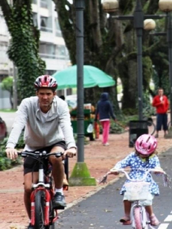 C-LM quiere eliminar mitos como que la bici es de