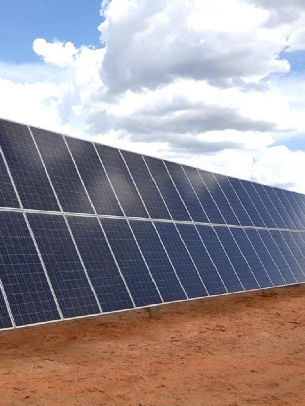 EDPR entra en el mercado brasileño de energía solar con un contrato a largo plazo para un proyecto de 199 MW