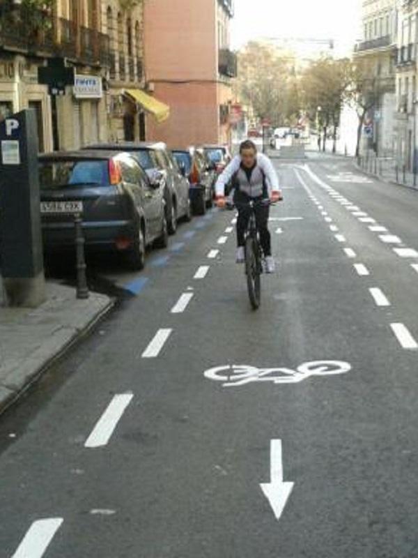 El Ayuntamiento Madrid reconoce las mejores prácticas en movilidad sostenible de este año