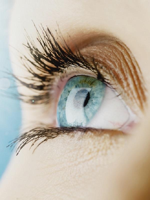 Yoga Ocular: Cómo ver mejor con los ejercicios de yoga ocular