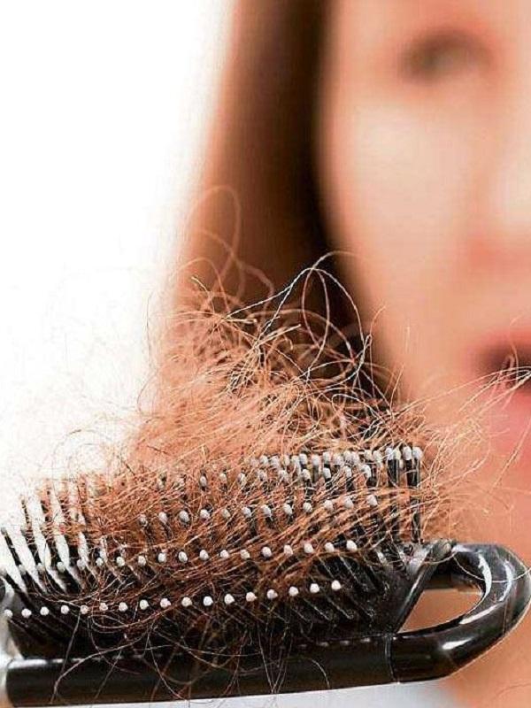 Alimentos saludables para evitar la caída del pelo