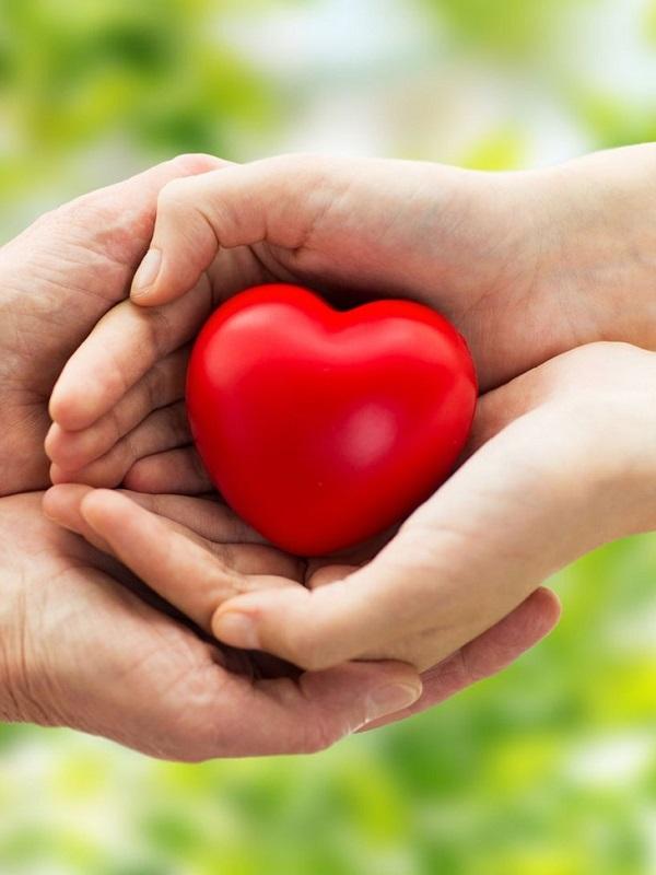 Cuidar la salud de tu corazón es mucho más fácil de lo que podrías pensar
