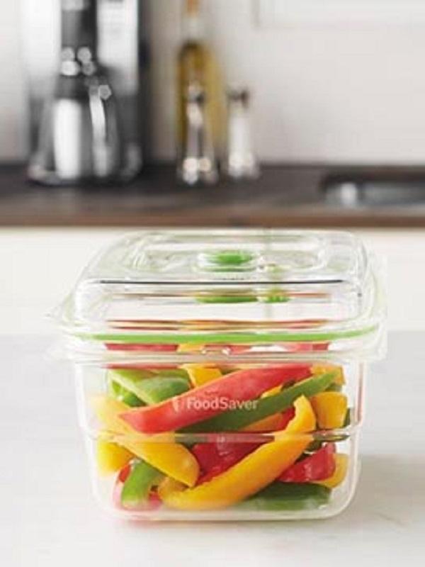 ¿Porqué es tan importante y saludable envasar los alimentos al vacío?